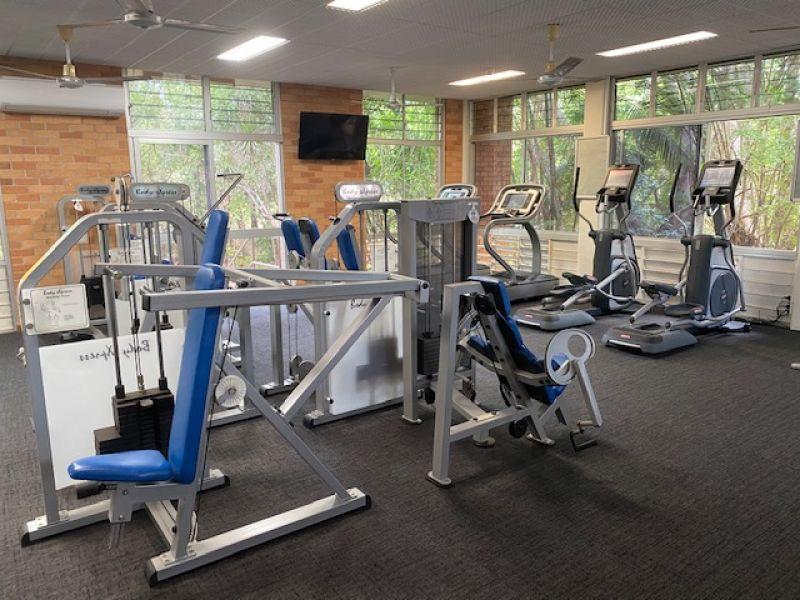 Saints Fitness & Wellness Centre