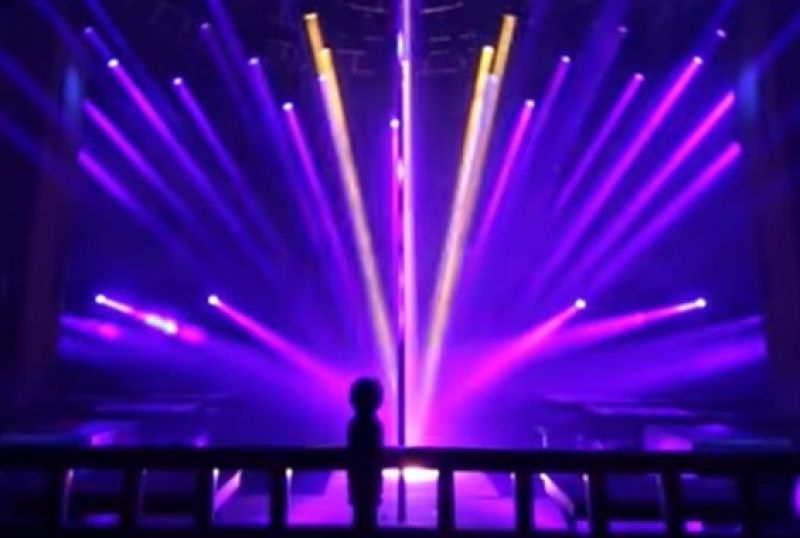 Bongo Bar - Nightclub Upgrade Coming