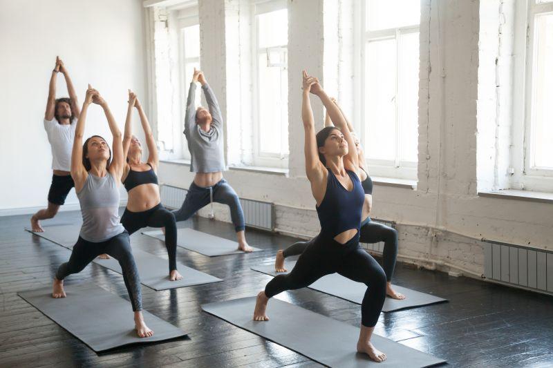 Group Fitness Program