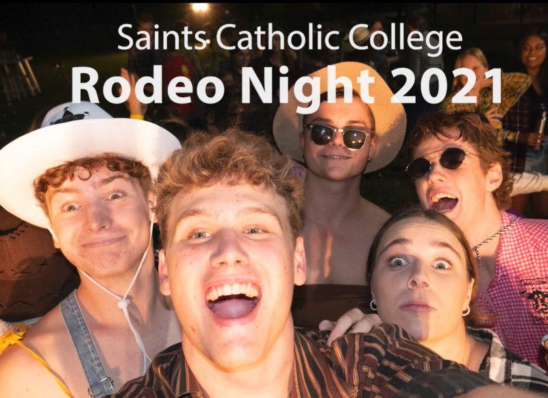 2021 Rodeo Night