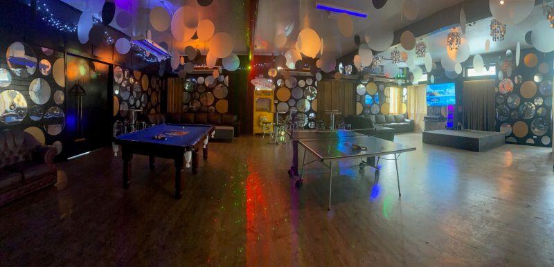 Bongo Bar - Now Bongo Bar & Nightclub
