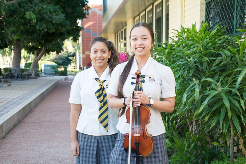 Townsville students awarded prizes at Australian Concerto and Vocal Competition
