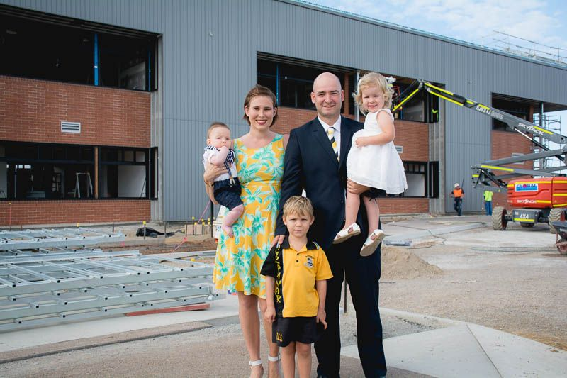 Townsville Grammar School announces inaugural Head of Campus for newest campus at North Shore