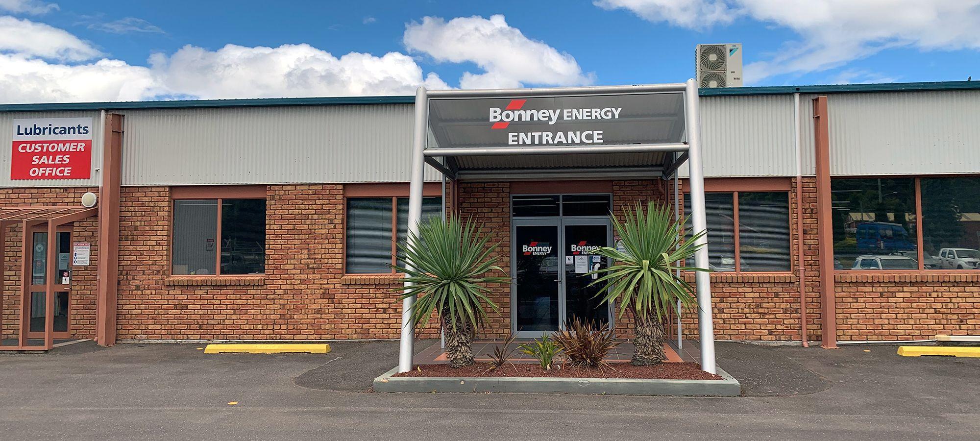 Bonney Energy