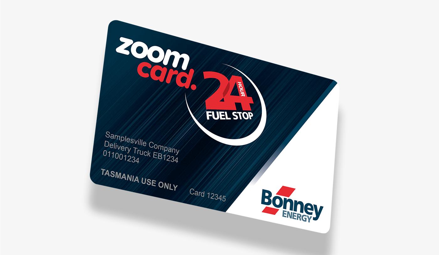 Introducing Bonney Energy 24hr Zoom Card