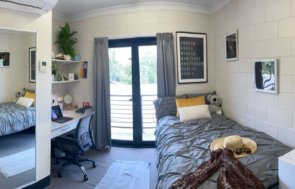 Check out our Accommodation options!