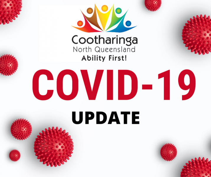 COVID-19 Restriction Updates