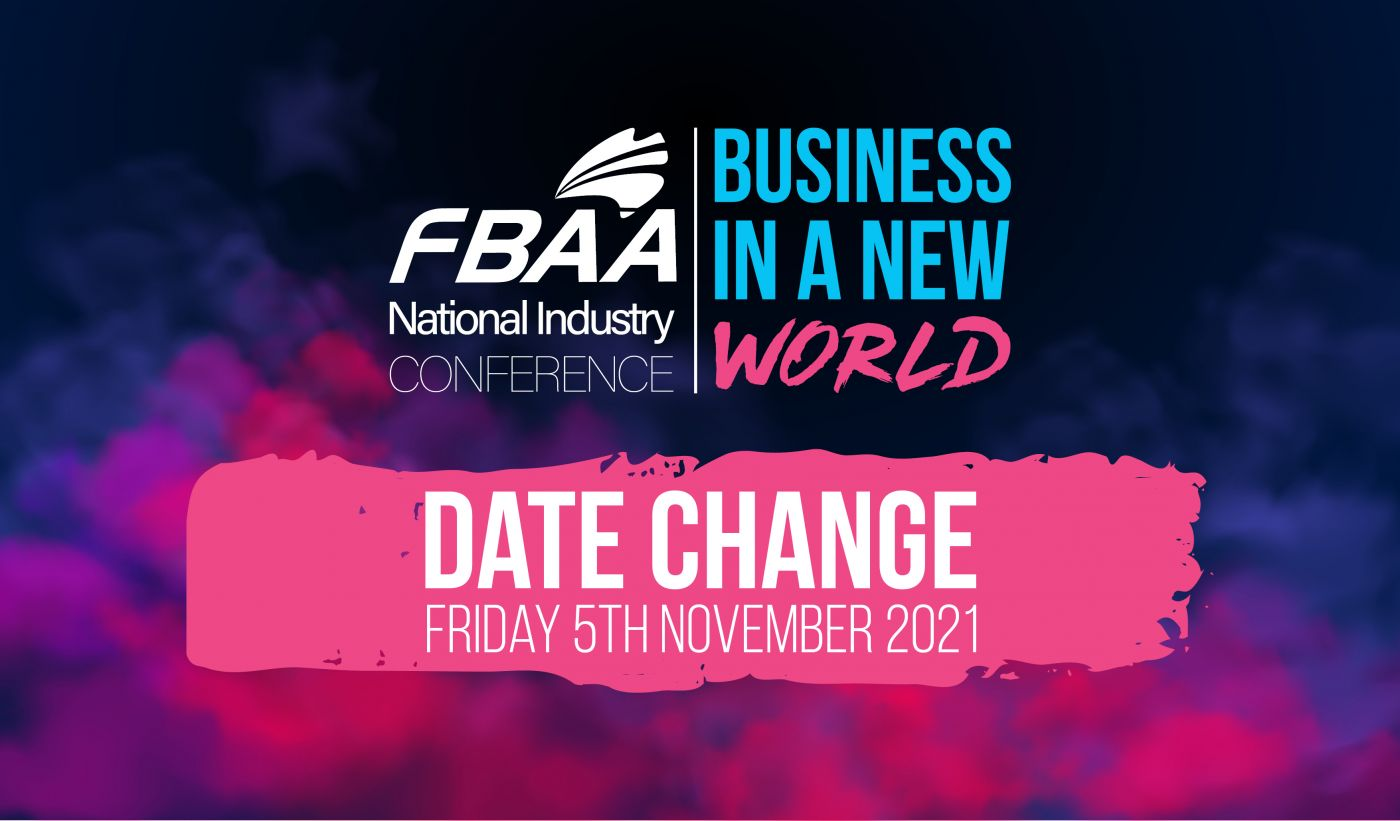 FBAA reschedules 2021 National Conference set for July due to new COVID threat