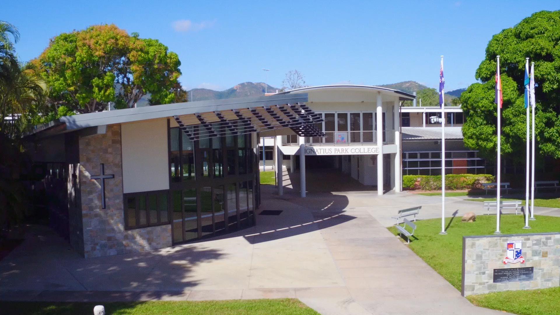 Ignatius Park Townsville