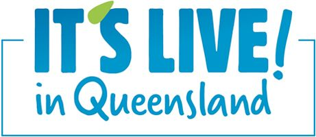 It's Live in Queensland