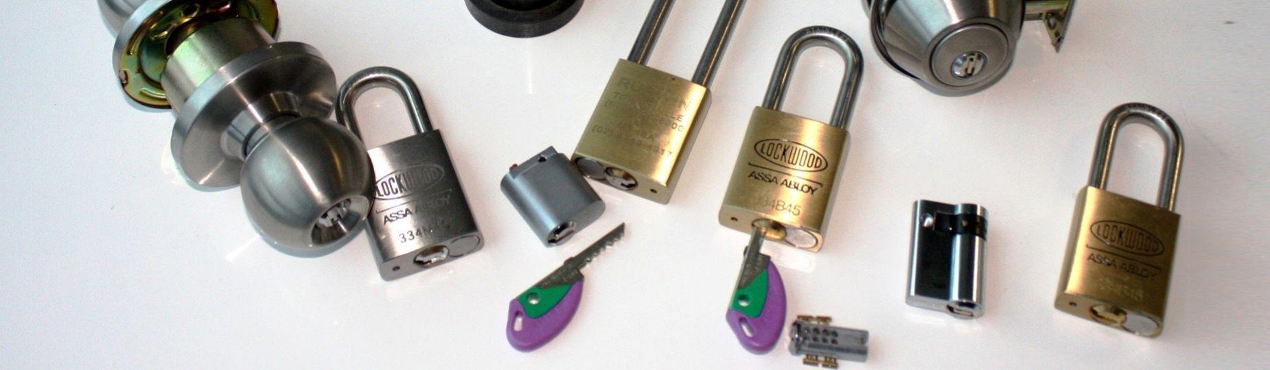 Restricted Master Key System