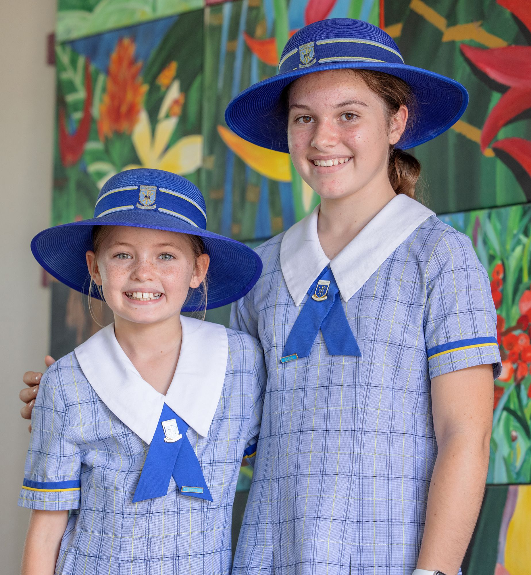 Why St Margaret Mary's College?