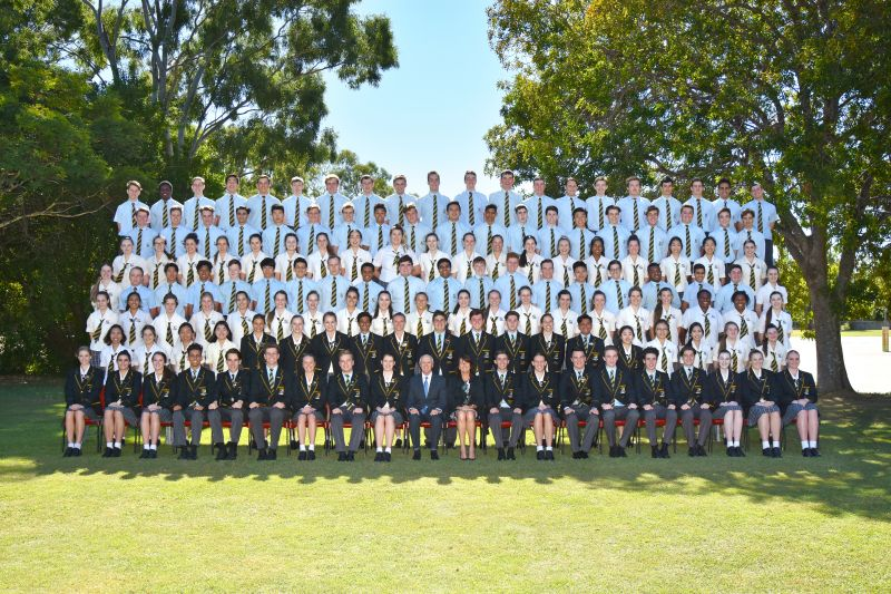 Congratulations to our Year 12 Students