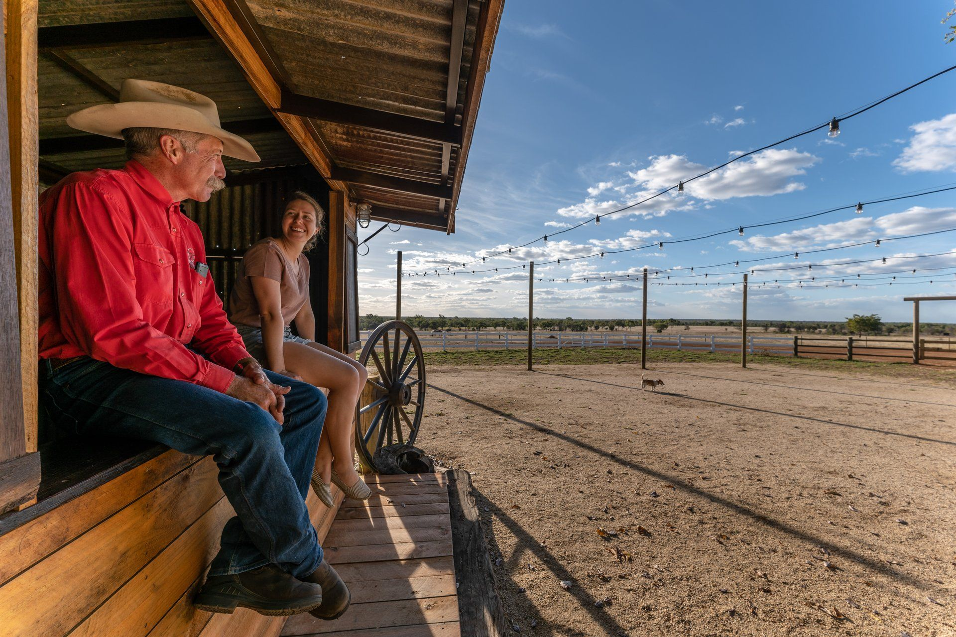 Outback, History & Heritage