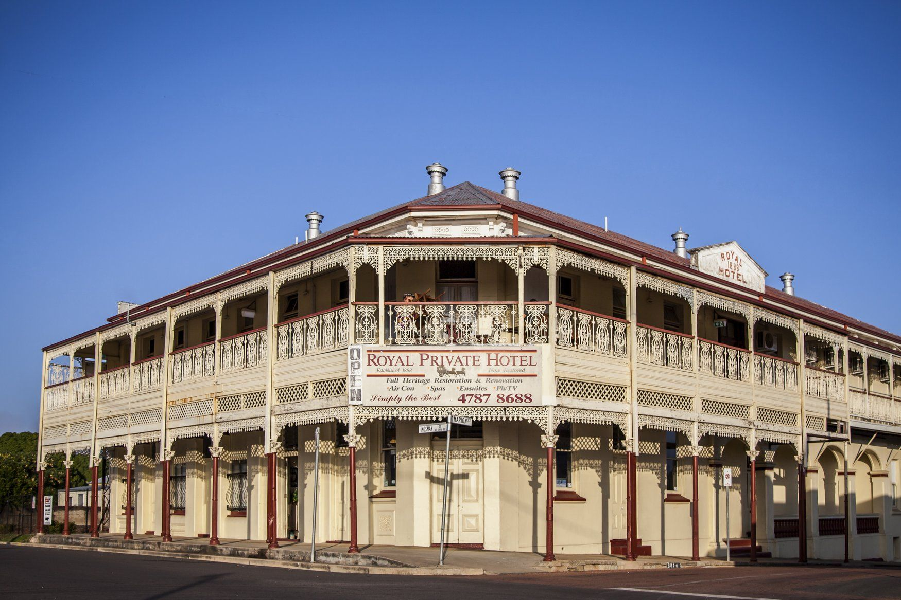 Explore Charters Towers