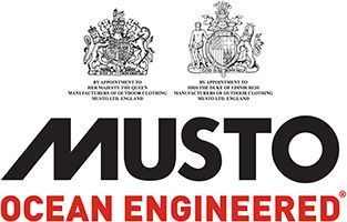 Musto - Ocean Engineered