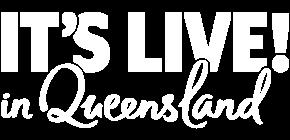 It's Live in Queensland